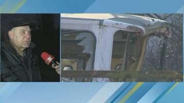 Стабилно е състоянието на ватманката, която пострада в трамвайната катастрофа