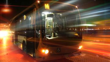 Нощният градски транспорт в София тръгва на Великден
