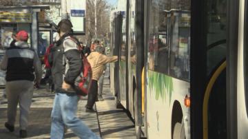 Фандъкова: Нова система за таксуване в градския транспорт