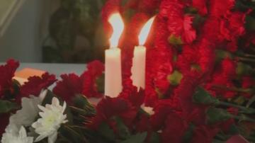 Тридневен траур в Сливо поле в памет на загиналите при катастрофата край Русе