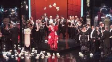 Травиата в бургаскатa опера