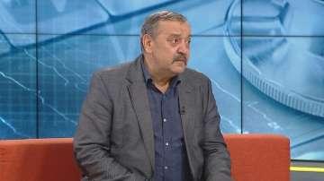Проф. Кантарджиев: Има два потвърдени случая на западнонилска треска в България