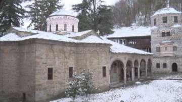 Предстоят археологически разкопки край Троянския манастир
