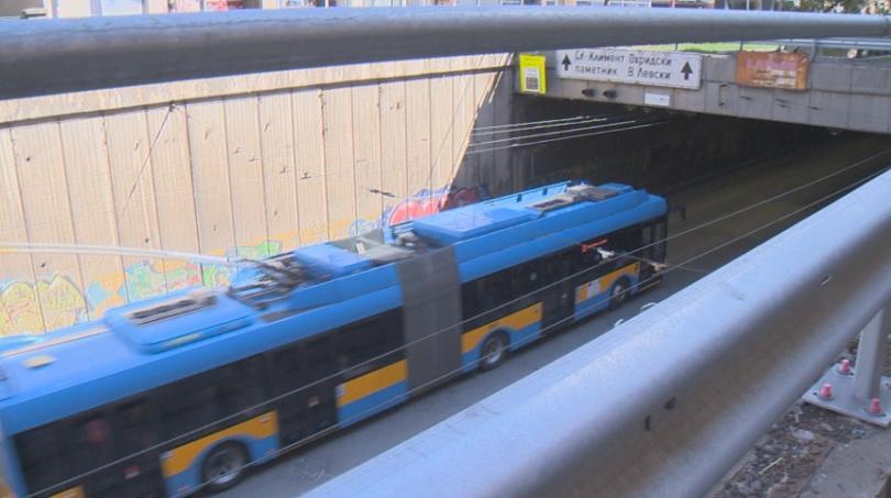 В бюджета е заложен ремонт на тунела на НДК