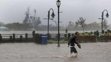 Петима души загинаха след урагана Флорънс в Северна Каролина