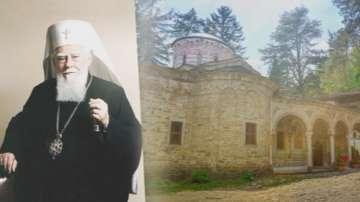 Миряни твърдят, че на гроба на патриарх Максим се случват чудеса