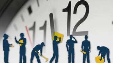 Работодателите са длъжни да съобразят условията на труд с ниските температури