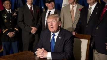 САЩ настояват за равноправни търговски политики, каза Тръмп