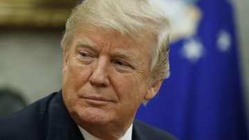 """Доналд Тръмп - една година """"огън и ярост"""""""
