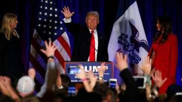 Изборите в САЩ: Тръмп и Сандърс печелят вота в Ню Хемпшир