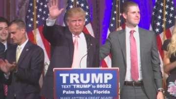 Тръмп и Клинтън с важни победи на първичните избори в САЩ