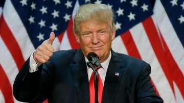 Доналд Тръмп за пръв път пусна имейл с молба за финансови дарения за кампанията