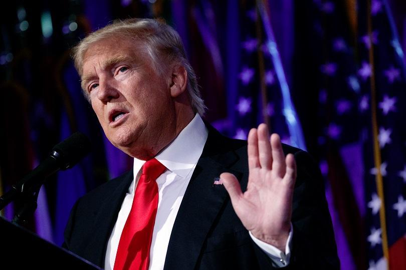 Приоритетите на Тръмп за 100 дни на управлението му