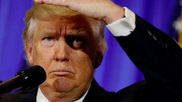 Доналд Тръмп разкритикува НАТО