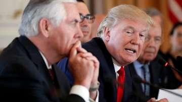 Свалянето на Асад от власт - отново приоритет за Съединените щати