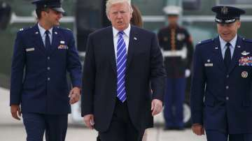 Доналд Тръмп дарил заплатата си за второто тримесечие за образование