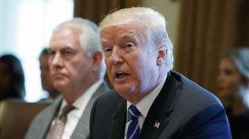 САЩ върнаха КНДР в списъка с държави, спонсори на тероризма