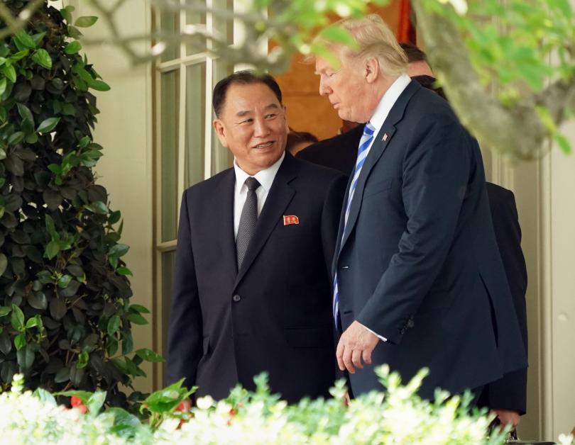 Тръмп потвърди, че на 12 юни ще се срещне с Ким Чен-ун