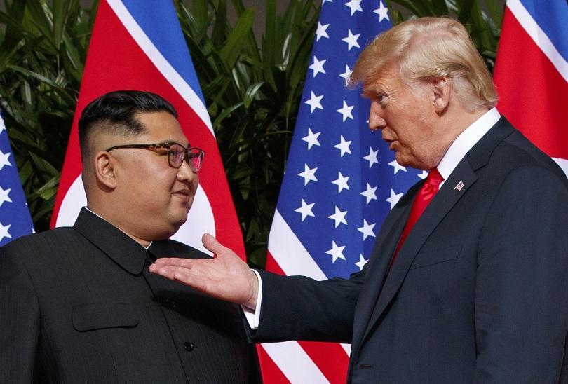 Севернокорейският лидер Ким Чен-ун иска втора среща с американския президент