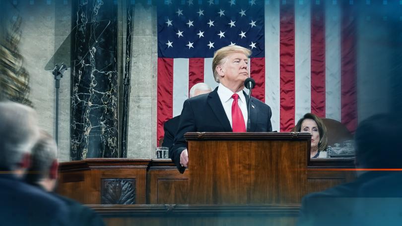 Американският президент поиска Европа да приеме обратно и да съди