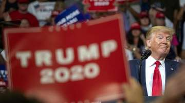 Тръмп официално откри кампанията си