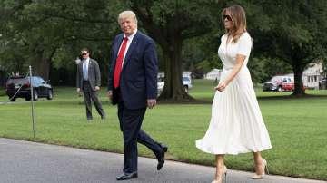 Доналд Тръмп отново предупреди Иран