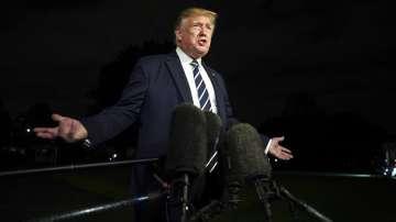 Конгресът започва разследване за импийчмънт на Доналд Тръмп