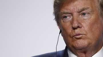 Политическият скандал с Тръмп се разраства