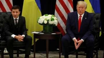Скандалът Тръмп-Зеленски: Конгресът изиска документи от държавния секретар