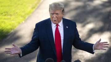 Камарата на представителите в САЩ подкрепи разследването срещу Тръмп