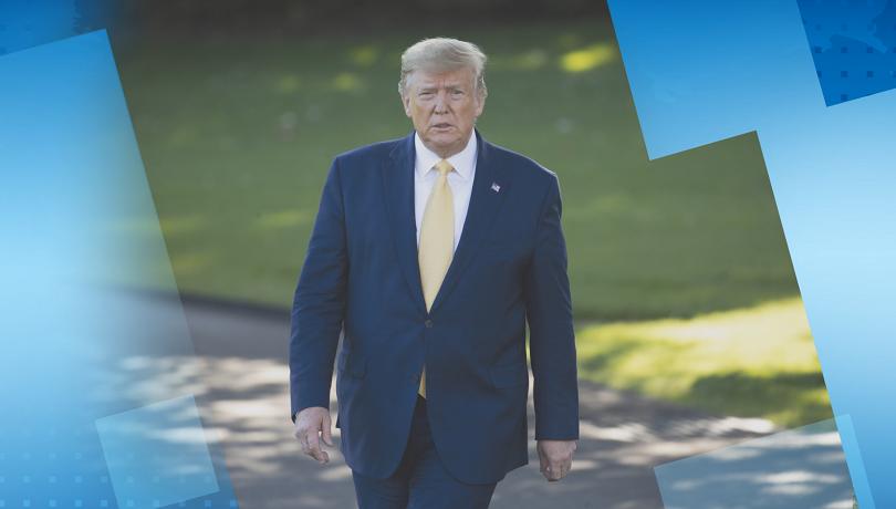 Тръмп благодари на Иран за размяната на затворници