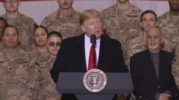 В САЩ одобриха доклад с доказателства от разследването по импийчмънт срещу Тръмп