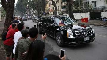 Тръмп и Ким Чен-ун ще се срещнат днес