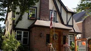 Къщата от детството на Доналд Тръмп беше продадена на търг в Ню Йорк
