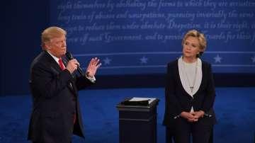 Последен двубой преди изборите между Хилари Клинтън и Доналд Тръмп