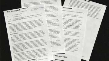 Реакции след разсекретената паметна записка от Тримп относно ФБР