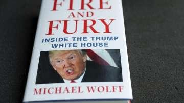 Излиза книгата, която вбеси американския президент Тръмп