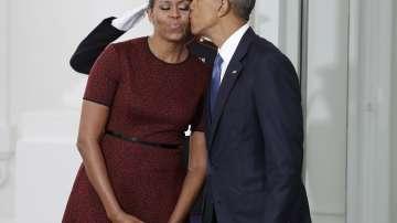 Барак и Мишел Обама сключиха споразумение с Нетфликс за производство на филми