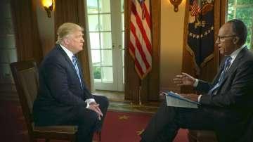 Доналд Тръмп отмени посещението си във ФБР