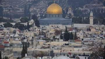 САЩ с вето върху проекторезолюция на ООН срещу Ерусалим като израелска...