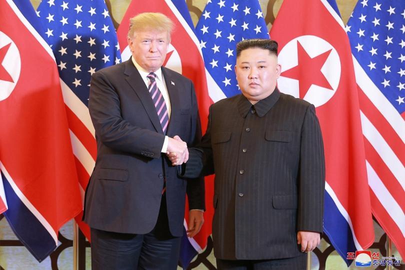 Провал на срещата Доналд Тръмп - Ким Чен-ун в Ханой