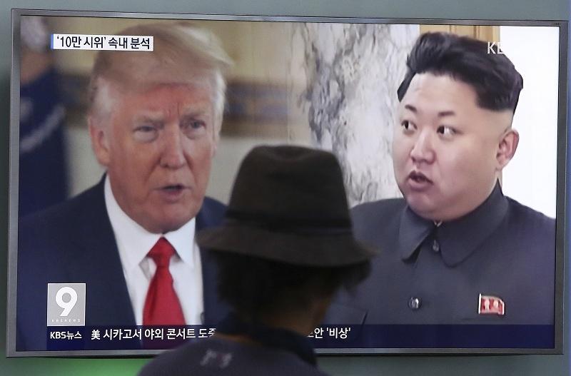 снимка 1 По-страшна от корейските бомби е само несигурността