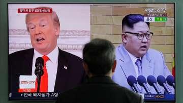 Срещата между Тръмп и Ким Чен-ун ще се проведе на 12 юни в Сингапур