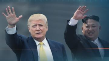 Засилени мерки за сигурност в Ханой преди срещата Тръмп - Ким Чен-ун