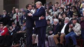 Тръмп: Връзките между Америка и съюзниците ѝ са нерушими