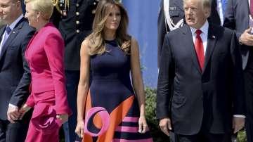 Доналд Тръмп: Бъдещето на западната цивилизация е изложено на риск