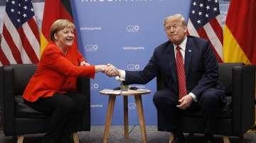 След срещата на Г-20: Само САЩ не подкрепят Парижкото споразумение за климата