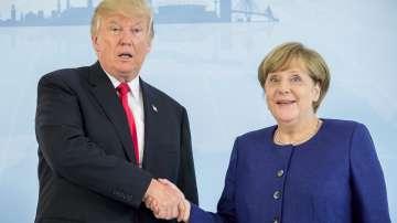 В Хамбург започва срещата на върха на Г-20