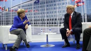Тръмп вдигна напрежението в НАТО заради бюджета за отбрана на страните от ЕС