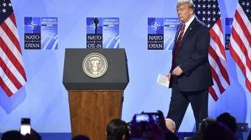 Извънредна среща в НАТО заради скандала с Тръмп по разходите за отбрана